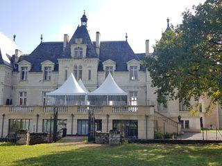Château de Vair 3