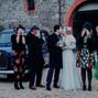 Le mariage de Géraldine CLOUARD et LondonCab 8