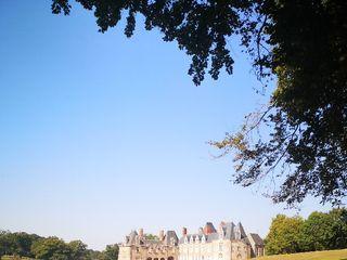 Château de la Bretonnière 1