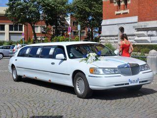 Chris-Limousine 1