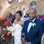 Le mariage de Laurence Mayanga et Mademoiselle Fleuriste 8