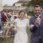 Le mariage de Julie Z. et Silence on tourne 38