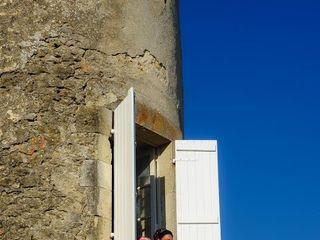 Chateau de Caumale 5