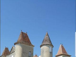 Chateau de Caumale 6