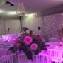 Le mariage de Laurence Mayanga et Mademoiselle Fleuriste 14