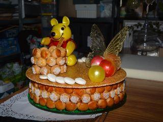 L'instant dessert 4