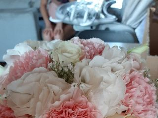 La Rose d'Antan 1
