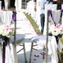 Le mariage de Marlène Malele et Espace Grange Galerie 8