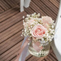 Le mariage de Cyril Lebrun &marine Ernult et Mademoiselle Fleuriste 24