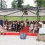 Le mariage de Philippa et Château de Maulmont 8