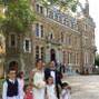 Le mariage de Aude Silveira Hennequin et Château de Méridon 19