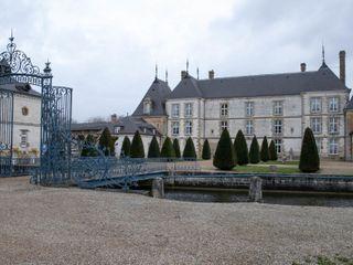 Château de Vitry-la-Ville 4