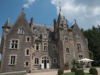 Château du Val 1