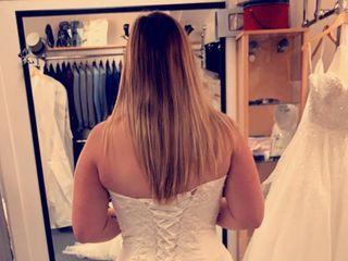 Mariage Boutique 1