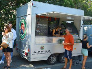 Green Garage Foodtruck 1