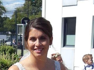 Elodie Mariage 2