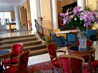 Royal Hôtel Saint Mart 2