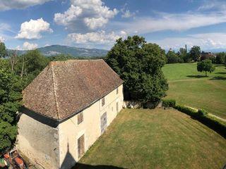 Château de Brangues 1