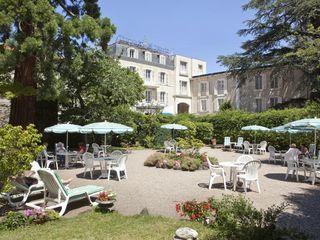 Royal Hôtel Saint Mart 3