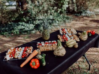 Les Gourmandi'z Traiteur 5