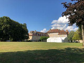 Château de Brangues 2