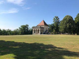 Château de Brangues 4