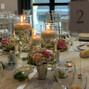 Le mariage de Corinne D. et Salle de réception Mary d'Arvigny - Le Patio 7