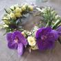 Le mariage de Justine D. et Atelier Floral B & L 24