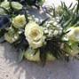 Le mariage de Justine D. et Atelier Floral B & L 25