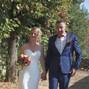 Le mariage de Guimard et Les Mariées de Bleury 8