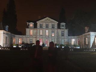 Château de Nandy 1