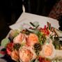 Le mariage de Catia et Gilles Sonnet fleuriste 2
