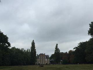 Château de Nandy 3