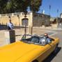 Le mariage de Pérès Benjamin et Classic Cars in Gers 6