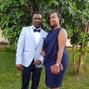 Le mariage de Justin Hakizimana et Groom's Corner by Jeremiah 8
