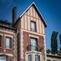 Le mariage de Valente Sabine et Château de Quesmy 10