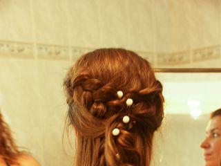 Les-ly Make Up & Hair 3
