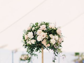 Mrs Wedding Designer 4