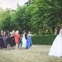 Le mariage de Serena et Domaine de Comteville 4