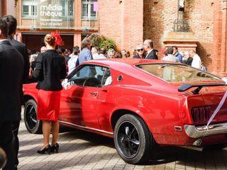 Dream in Legend Cars 4