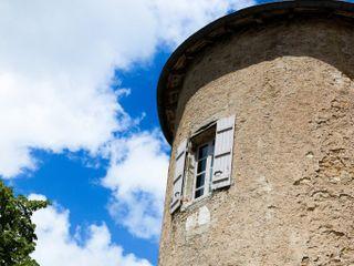 Château d'Igé 3