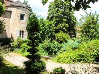 Château d'Igé 5
