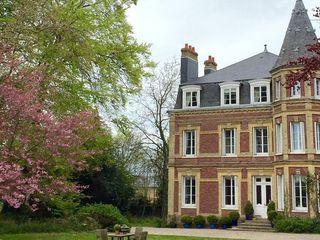 Le Château du Ronchay 5