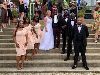 Agence Cinaa Titi - Danse africaine 5