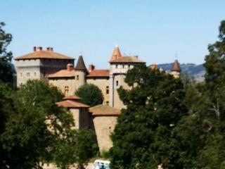 Château de Chamousset 5