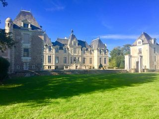 Château de Vair 4