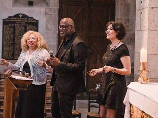 God's 7 Singers 1