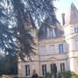 Le mariage de Johanna Boutier et Château de la Barbelinière 49