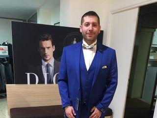 Charles - Vêtements pour Homme 3