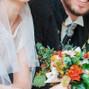 Le mariage de Hélène Vandenbussche et L'Atelier du Végétal 6